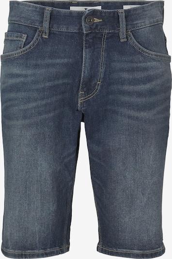 TOM TAILOR Jeanshosen Josh Regular Slim Jeans-Shorts mit Superstretch in blau, Produktansicht