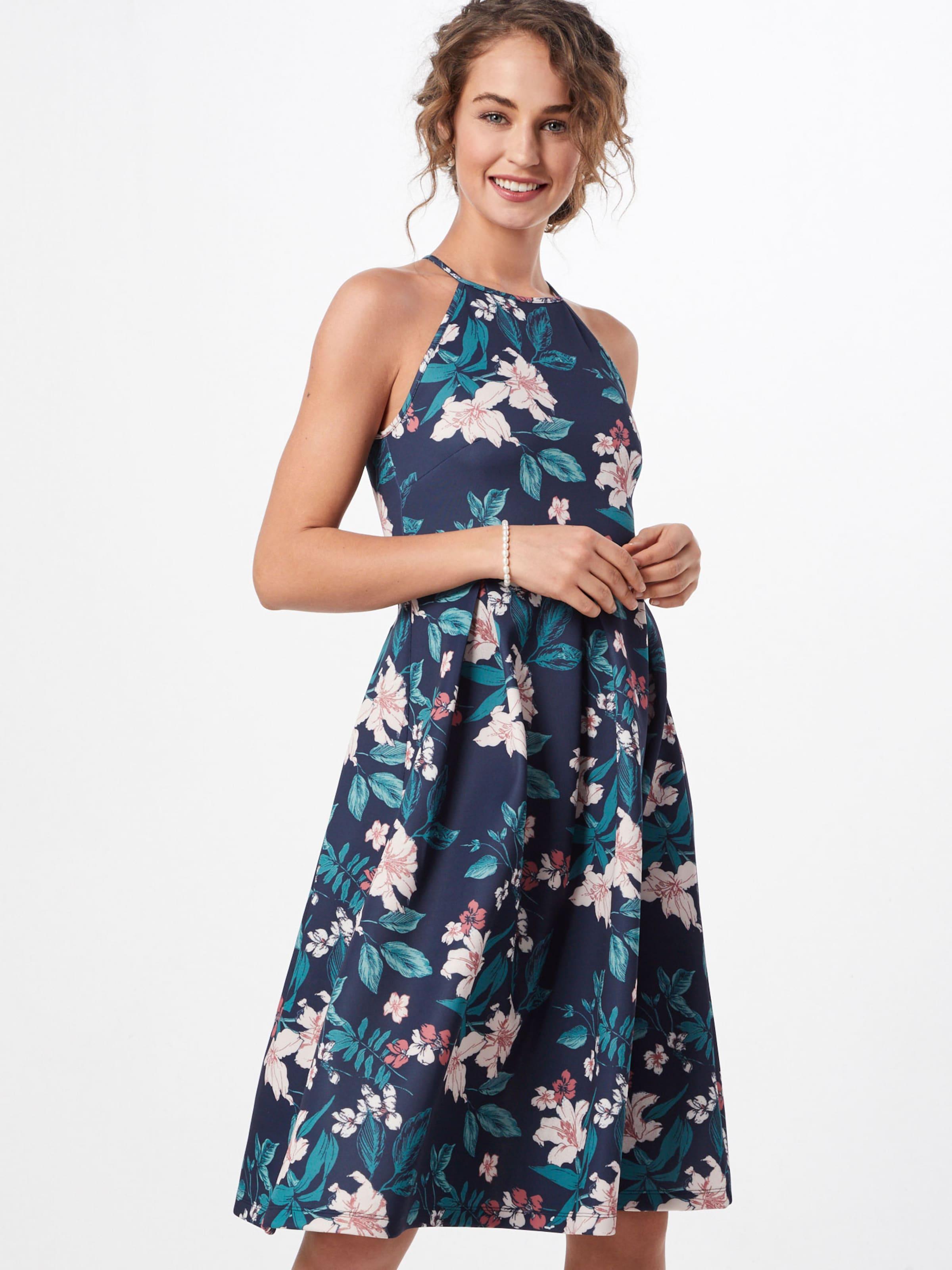 Kleid About In You NavyMischfarben 'jeromina' CoWrxBQde