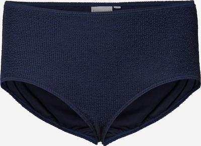 Junarose Bas de bikini en bleu marine, Vue avec produit