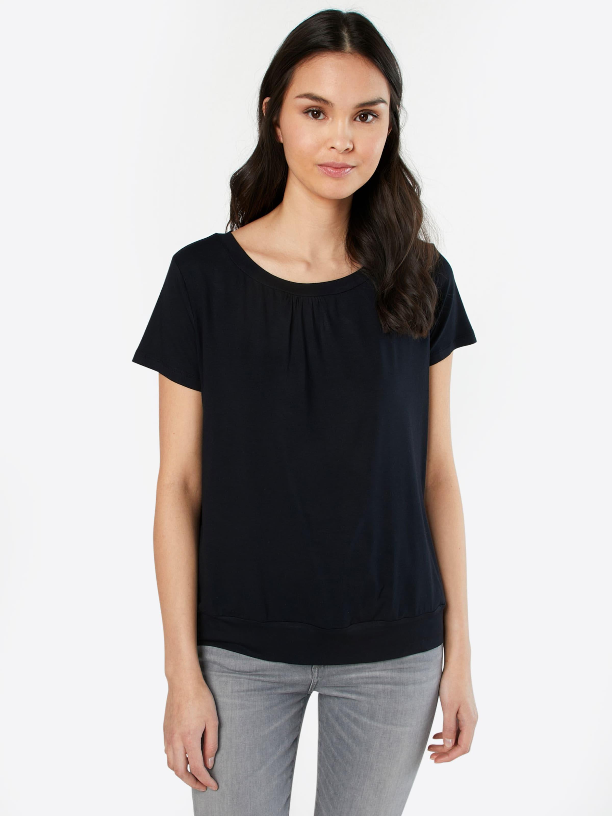 ABOUT YOU Basics Jerseyshirt 'Ester'