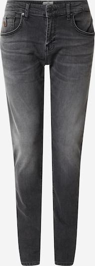 LTB Jeans 'Joshua' in grey denim, Produktansicht