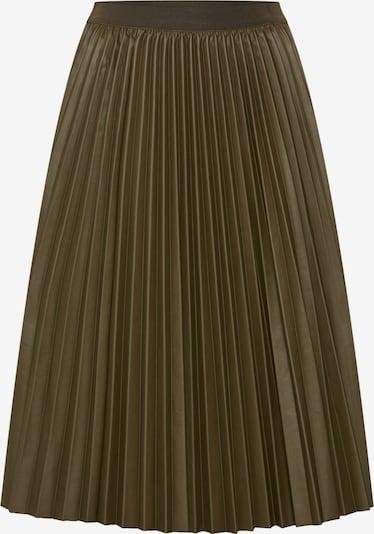 Fustă 'DARINA' MAX&Co. pe oliv, Vizualizare produs