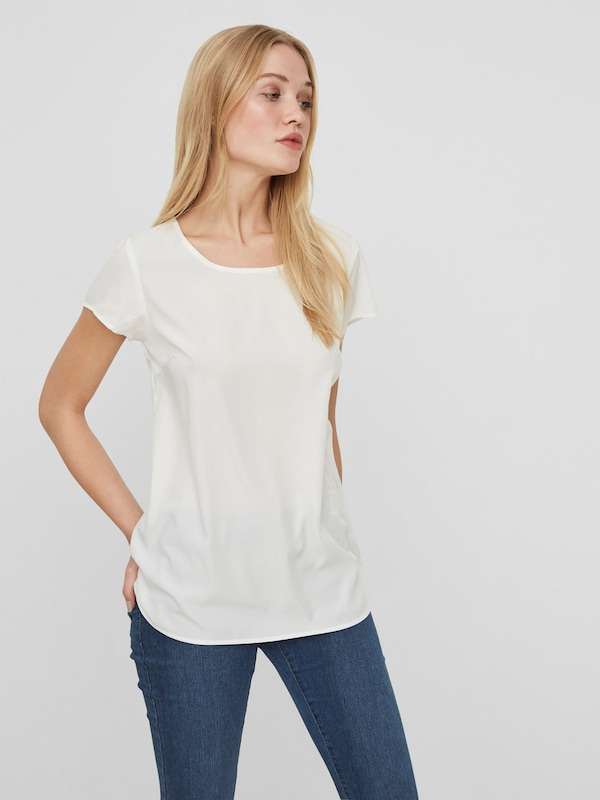 VERO MODA T-Shirt 'NICKY'
