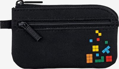 OXMOX Porte-clés en mélange de couleurs / noir, Vue avec produit