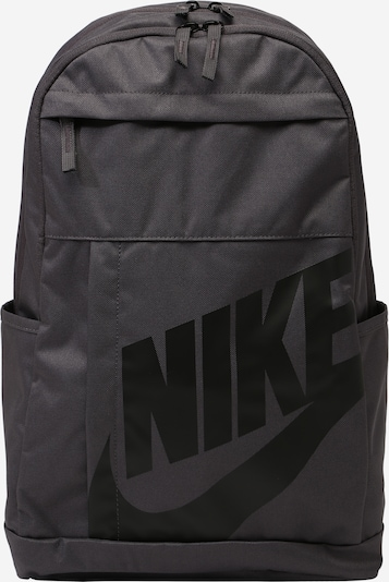 Nike Sportswear Rucksack in dunkelgrau, Produktansicht