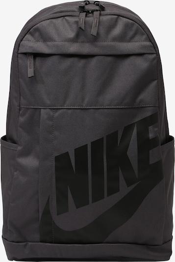 Kuprinė iš Nike Sportswear , spalva - tamsiai pilka, Prekių apžvalga