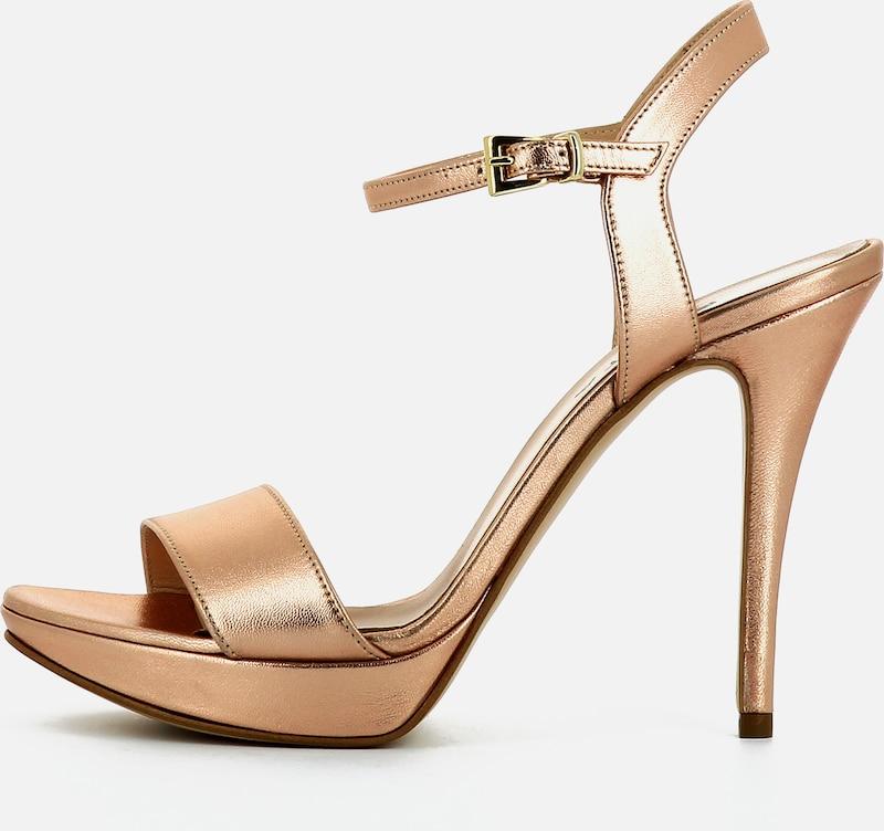 Haltbare Mode Schuhe billige Schuhe EVITA | Damen Sandalette Schuhe Mode Gut getragene Schuhe c23a6a