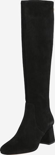 Fabienne Chapot Kozaki 'Selene' w kolorze czarnym, Podgląd produktu