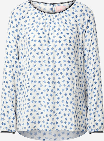 LIEBLINGSSTÜCK Blouse 'Erika' in light blue / white, Item view
