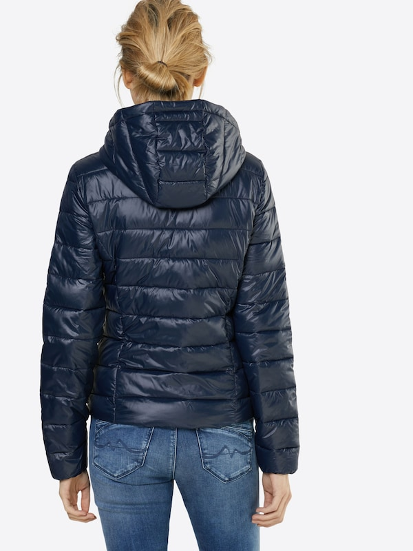 TOM TAILOR DENIM Gesteppte Übergangsjacke