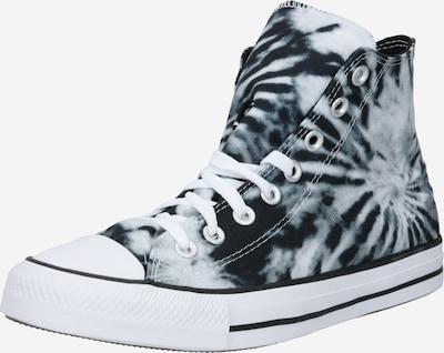 CONVERSE Sneaker 'CTAS' in schwarz / weiß, Produktansicht