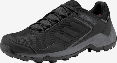 ADIDAS PERFORMANCE Lage schoen in de kleur Antraciet / Zwart, Productweergave