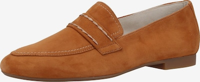 Paul Green Slipper in apricot, Produktansicht