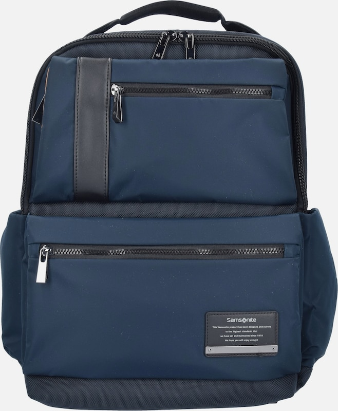 SAMSONITE Openroad Business Rucksack Leder 44 cm Laptopfach
