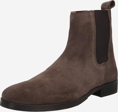 tigha Chelsea boots 'Albie' in de kleur Bruin / Zwart, Productweergave