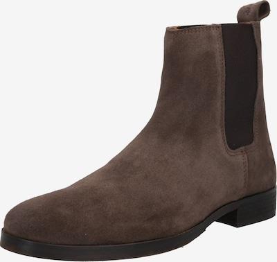 tigha Chelsea Boots 'Albie' in braun / schwarz, Produktansicht