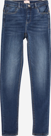 KIDS ONLY Jeans 'Paola' in blue denim, Produktansicht