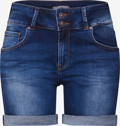LTB Shorts 'BECKY' in blue denim, Produktansicht