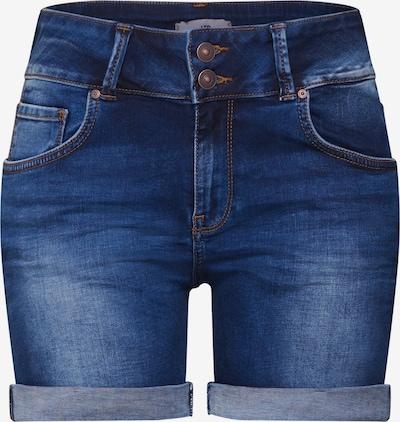 LTB Džíny 'BECKY' - modrá džínovina, Produkt