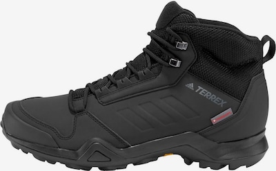 ADIDAS PERFORMANCE Outdoorschuh 'Terrex AX3 Beta Mid' in schwarz, Produktansicht