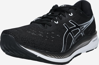 ASICS Laufschuhe 'Evoride' in schwarz / weiß, Produktansicht