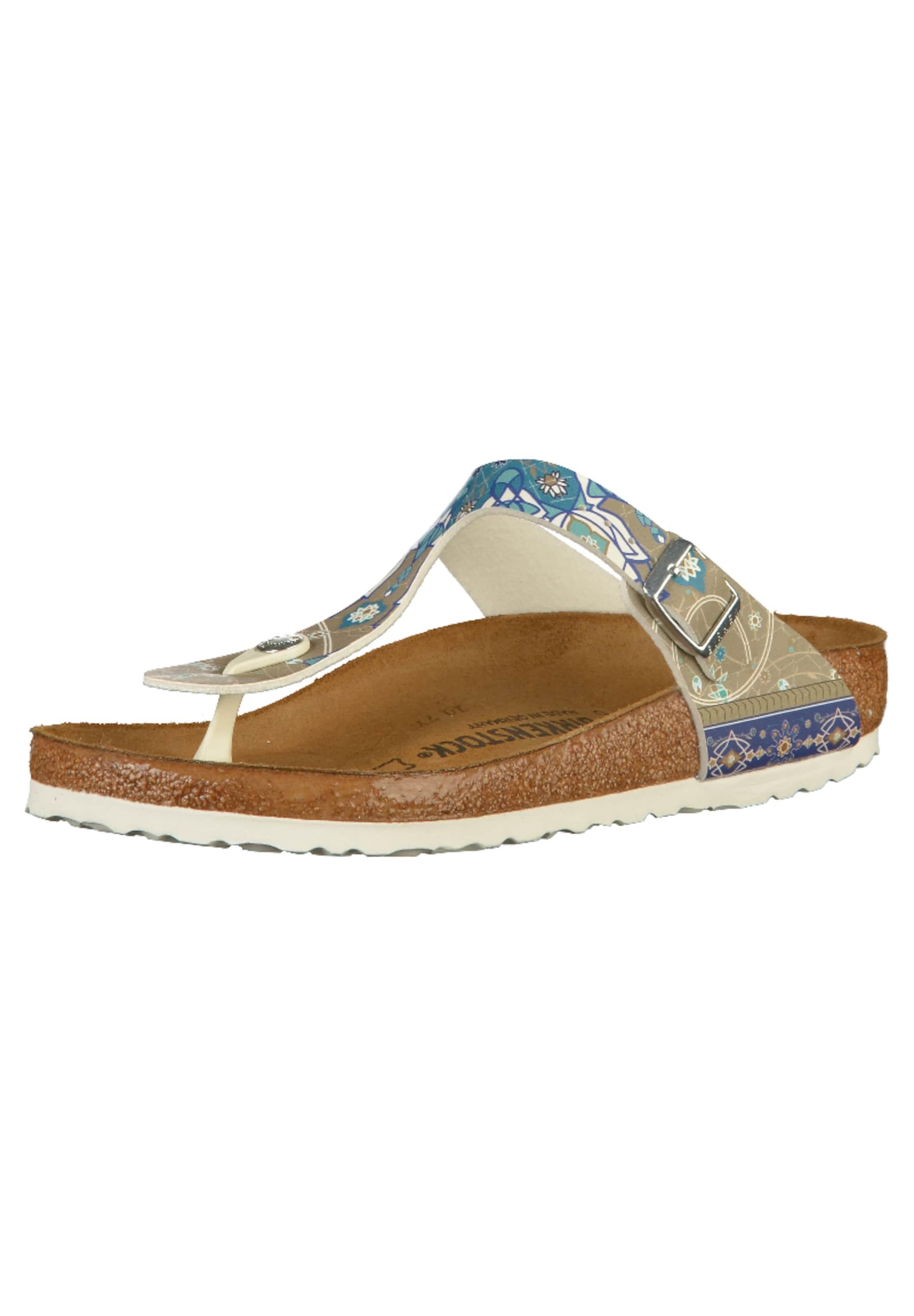 BIRKENSTOCK Zehensteg Gizeh Günstige und langlebige Schuhe