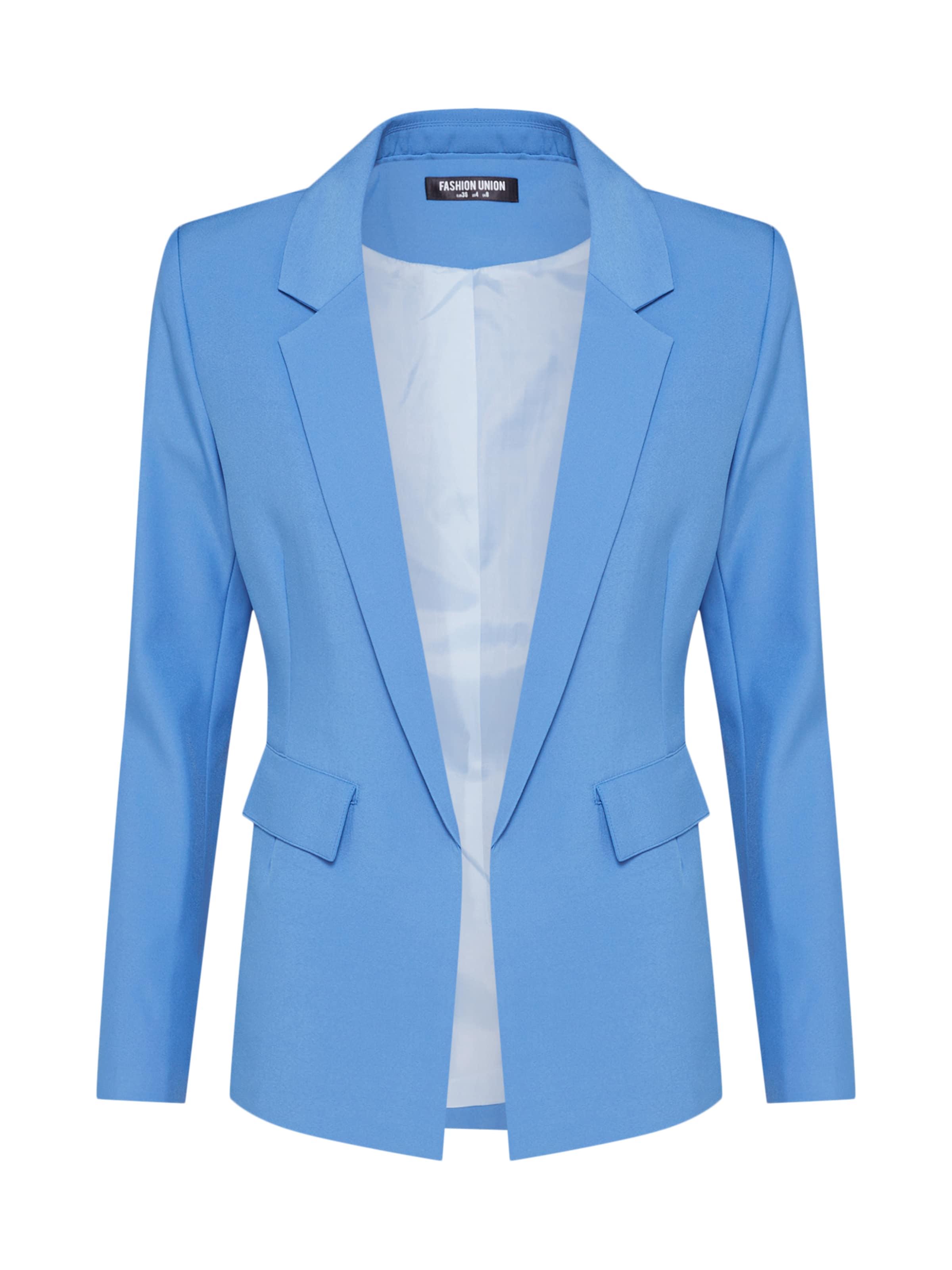 'phillip' Fashion In Hellblau Union Blazer CtdQshrx