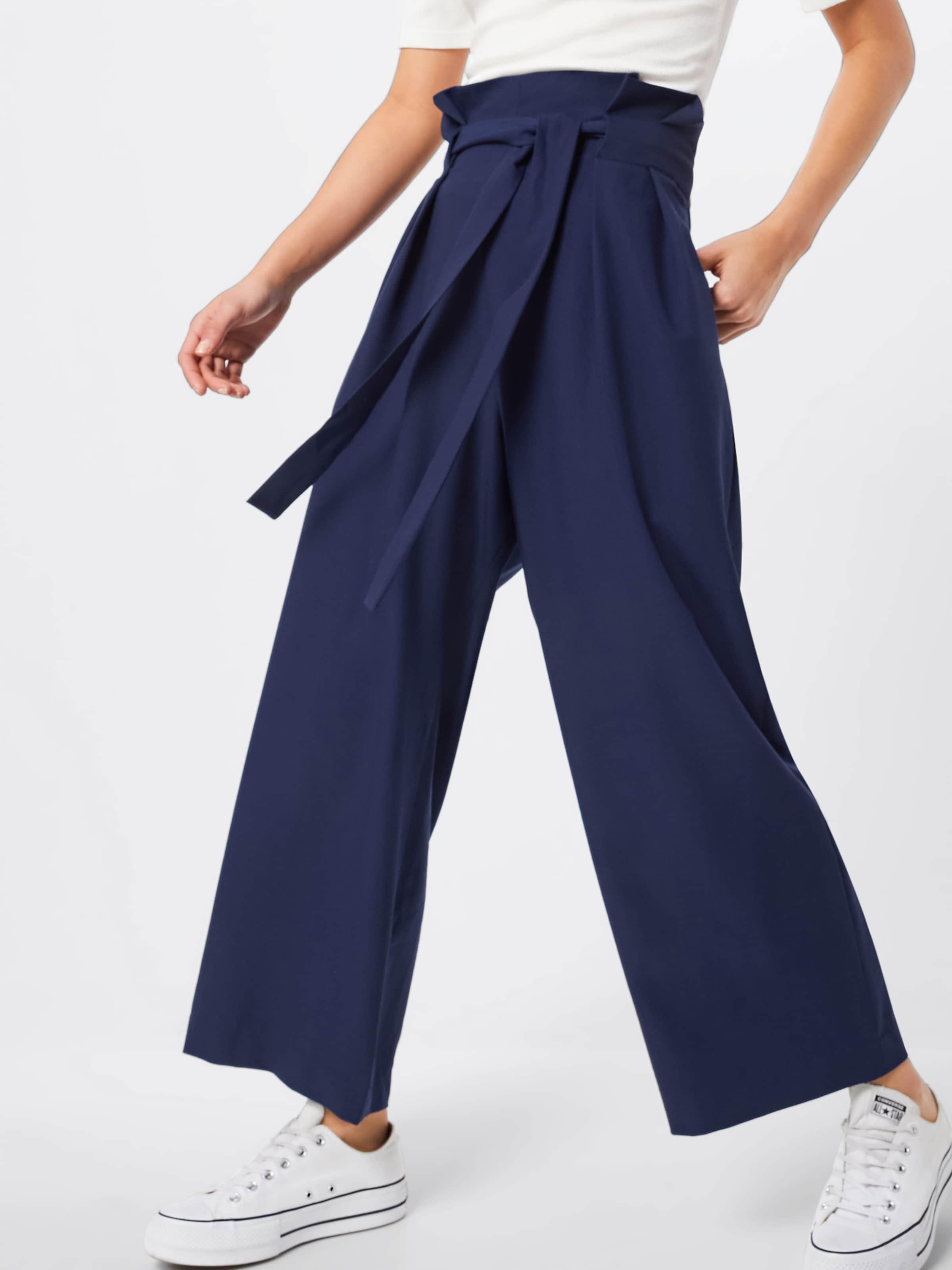 Nümph 'new En Nuit Pantalon Toyon' Bleu pGqSzMjUVL