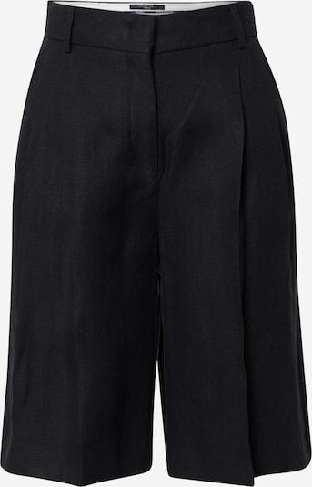 Weekend Max Mara Spodnie 'SOLE' w kolorze czarnym, Podgląd produktu