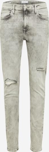 Calvin Klein Jeans Kavbojke | siv denim barva, Prikaz izdelka