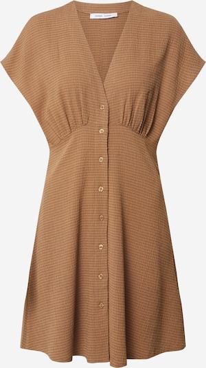 Samsoe Samsoe Kleid 'Valerie' in creme, Produktansicht