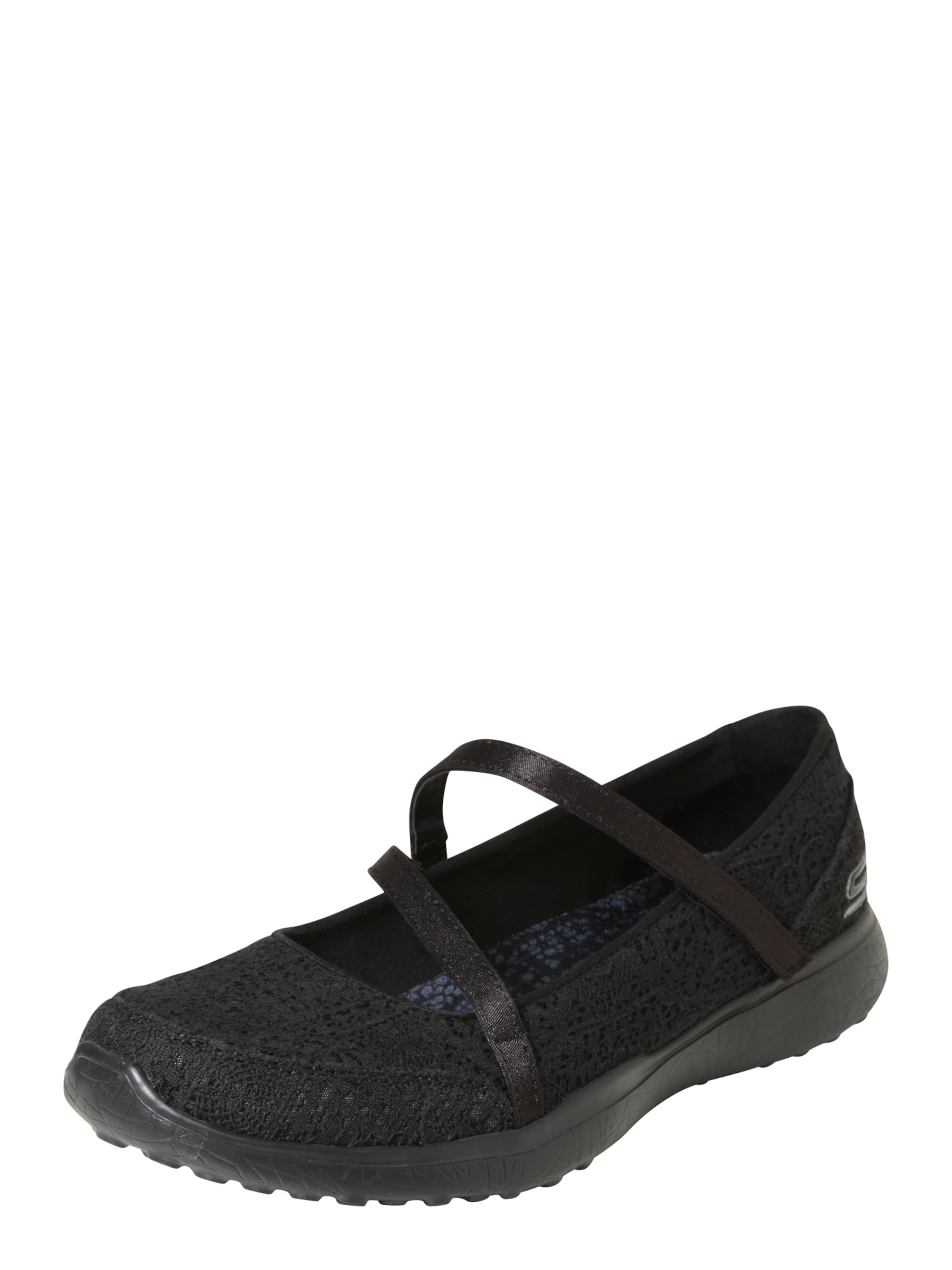 SKECHERS Mary Janes Verschleißfeste billige Schuhe