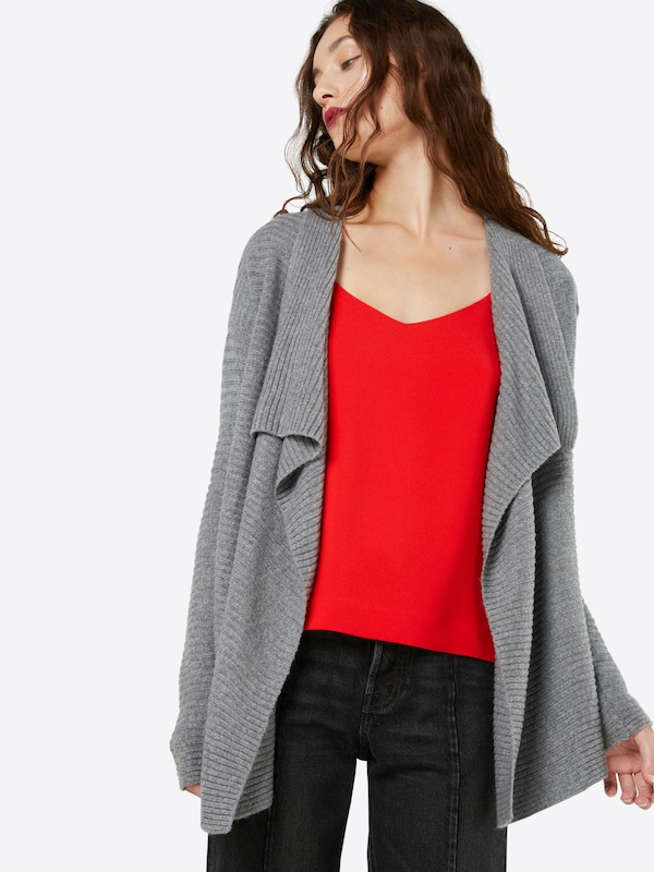 Review CARDIGAN 'CORE'