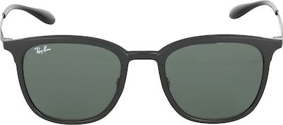 Ray-Ban Sonnenbrille mit Kunststoffgestell