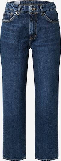 Kings Of Indigo Jeans 'Caroline' in de kleur Blauw denim, Productweergave