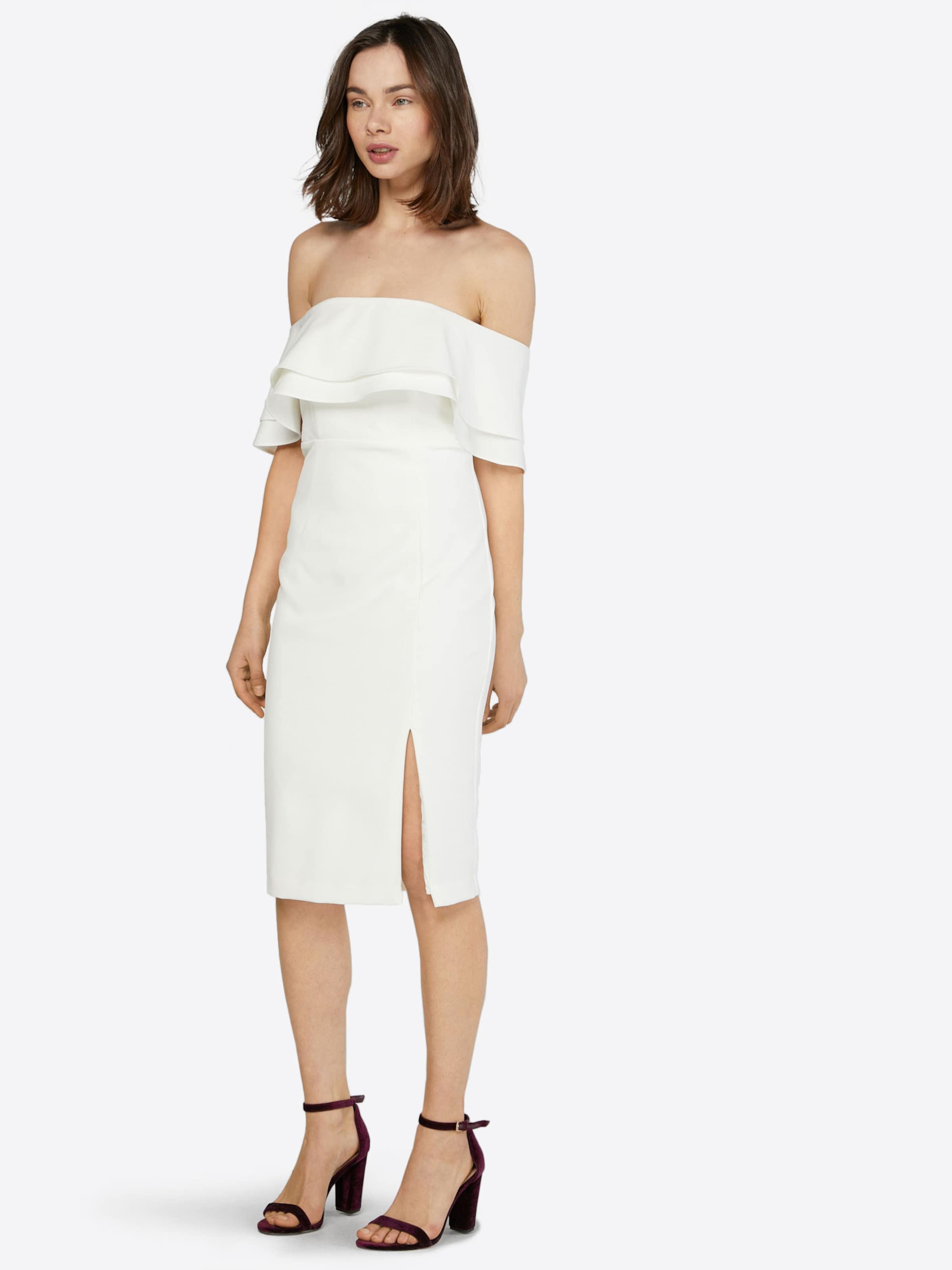 Bardot Kleid 'BAND' Steckdose Mit Paypal Online Bestellen Billige Websites Rabatt 100% Authentische Verkauf Gut Verkaufen NZTmd