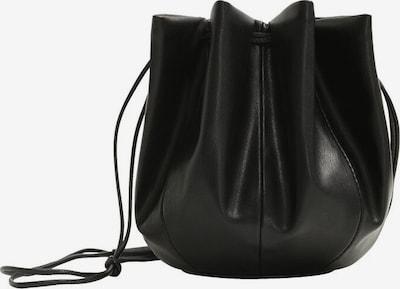 MANGO Vak 'Tulipan' - černá, Produkt
