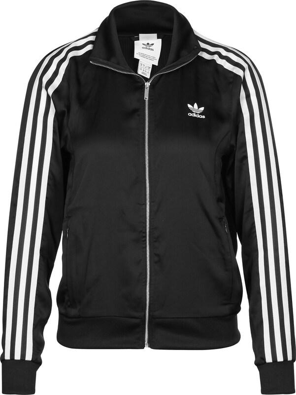Originals Weiß 'europa Adidas In Tt W' Schwarz Sweatjacke Wb9IDH2YeE