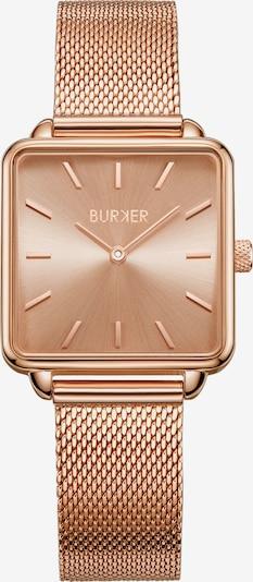 BURKER Watches Uhr 'Chloe' in rosegold, Produktansicht
