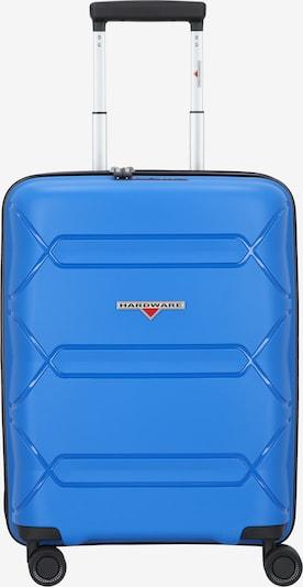 Hardware Trolley 'Tokyo' in de kleur Blauw, Productweergave