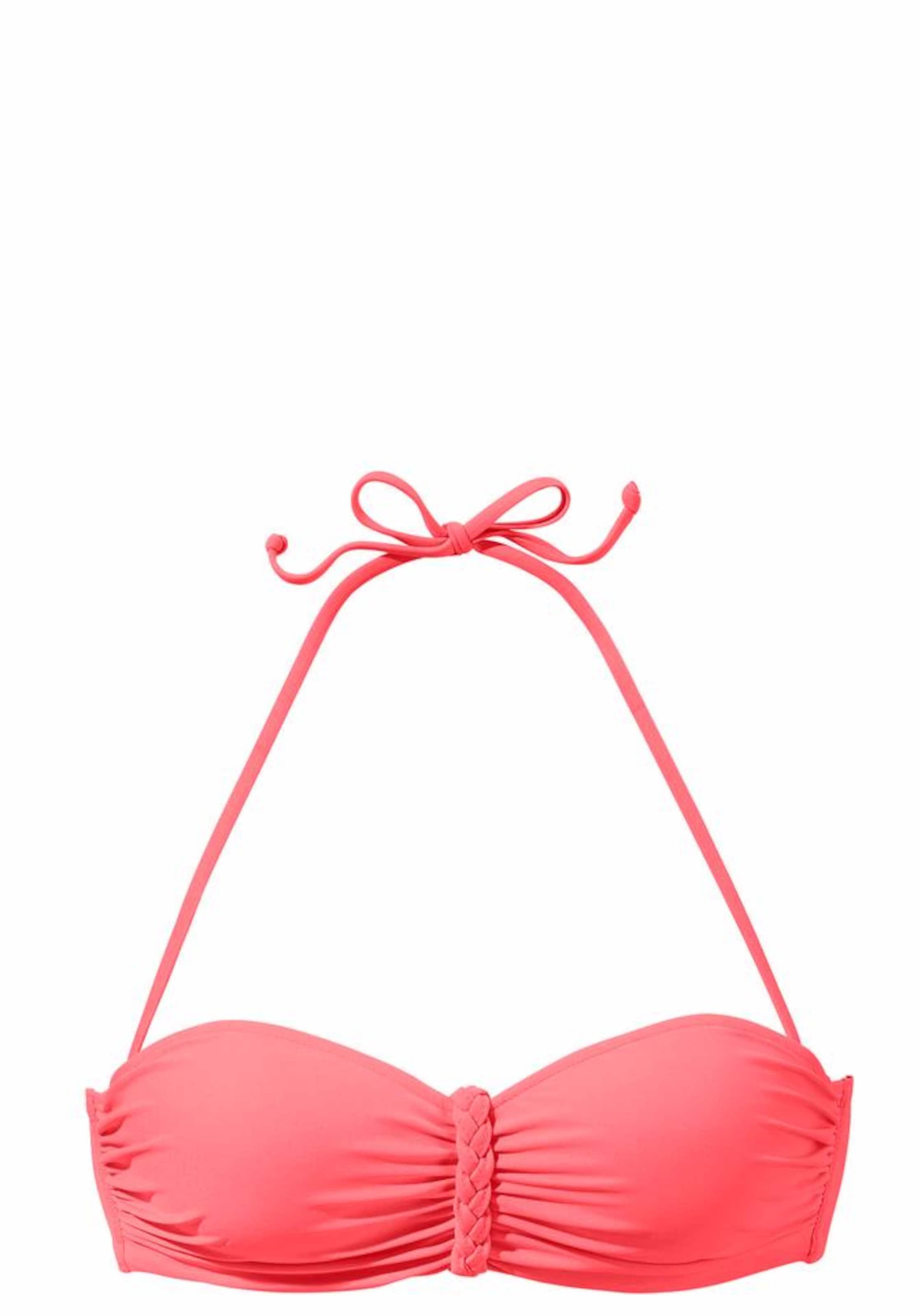 BUFFALO Bügel-Bandeau-Bikini Kaufen Sie Günstig Online Einkaufen Genießen Günstig Online Verkauf Der Billigsten Outlet Mode-Stil AKnpRMI6Ov