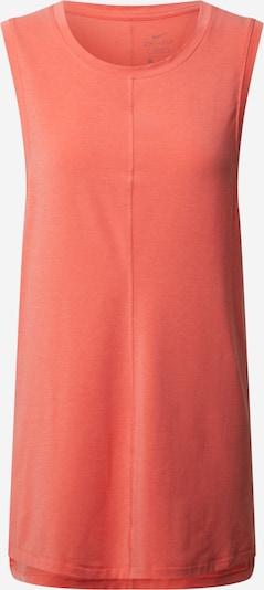 NIKE Functioneel shirt in de kleur Pink, Productweergave