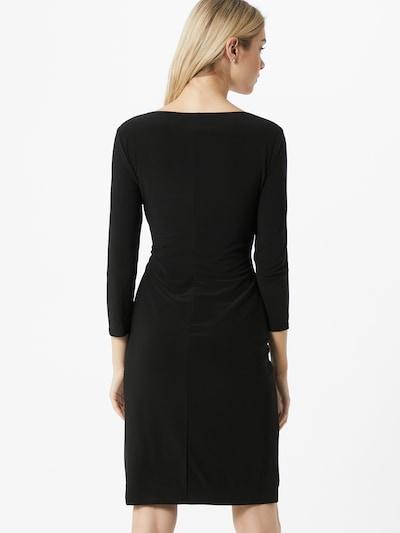 Lauren Ralph Lauren Dress 'Cleora' in Black: Frontal view