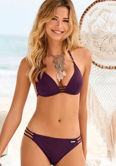 BRUNO BANANI Bikini bordo, Modeļa skats
