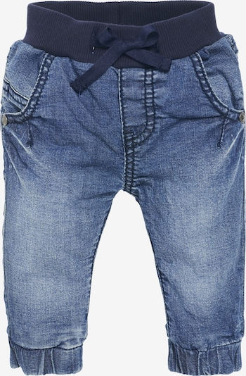 Noppies Jeans in blue denim, Produktansicht