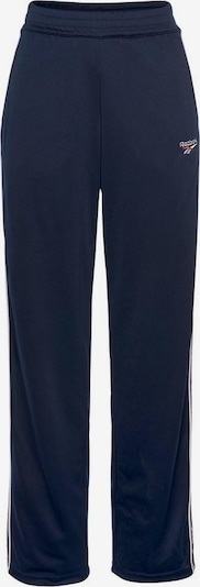 Reebok Classic Sporthose »CL F TAPE PANTS« in marine, Produktansicht
