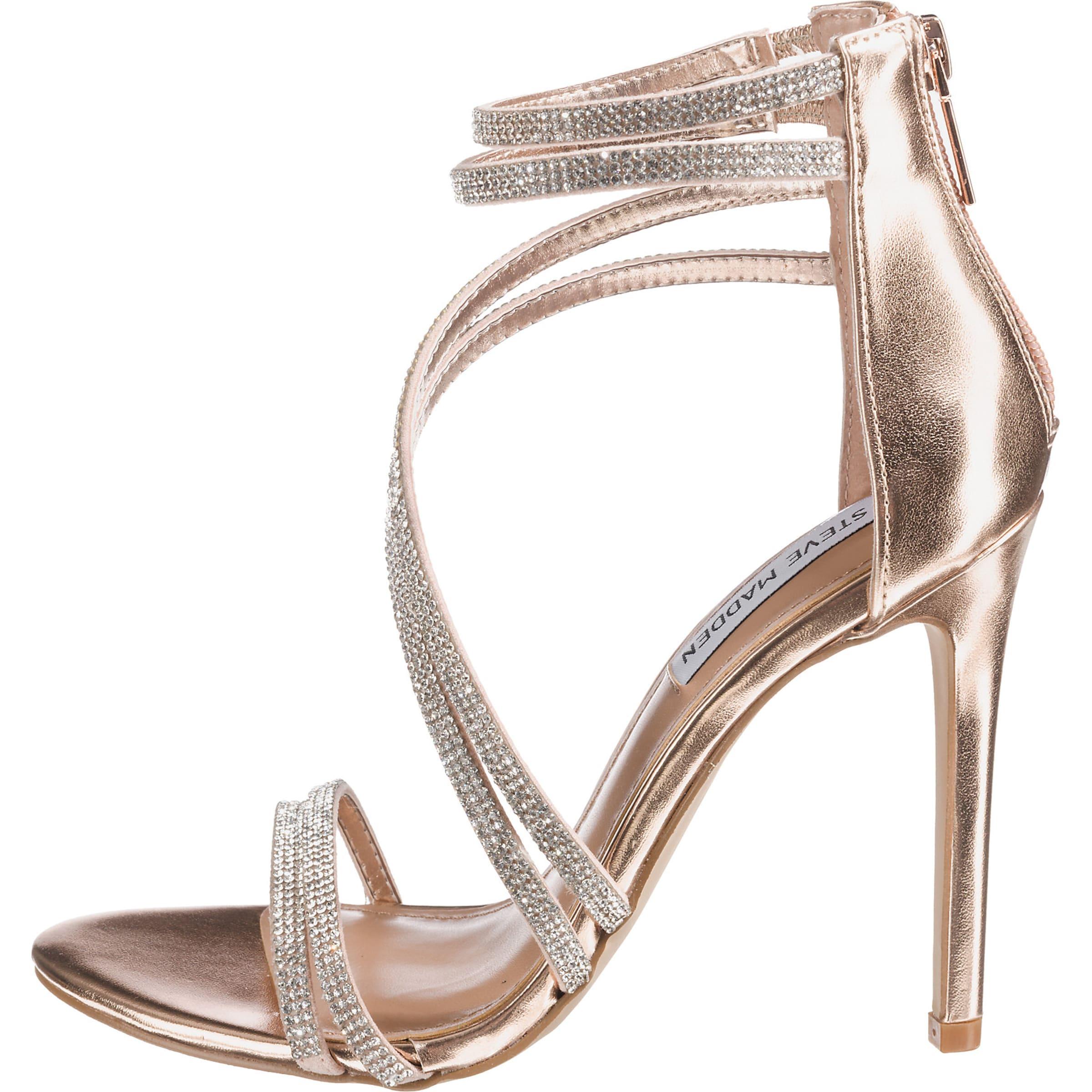 STEVE MADDEN Sweetest Sandal Sandaletten Angebote Online-Verkauf MX7HLgvX