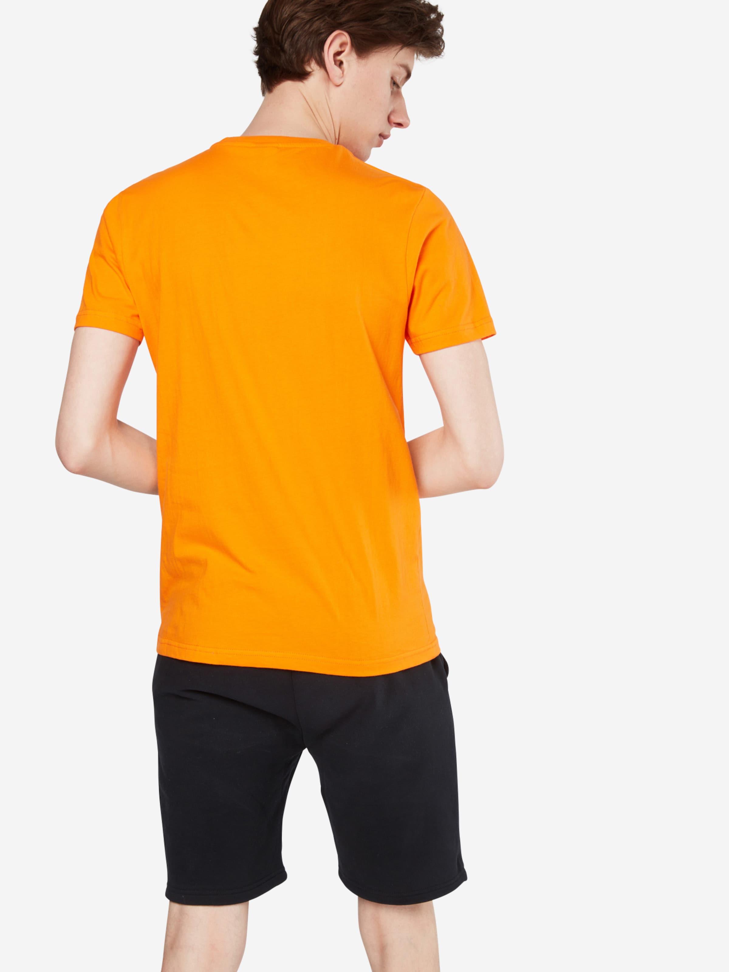 ELLESSE T-Shirt 'PRADO' Rabatt Echte Günstig Kaufen Visum Zahlung Verkauf In Mode uTUhPsFDZo