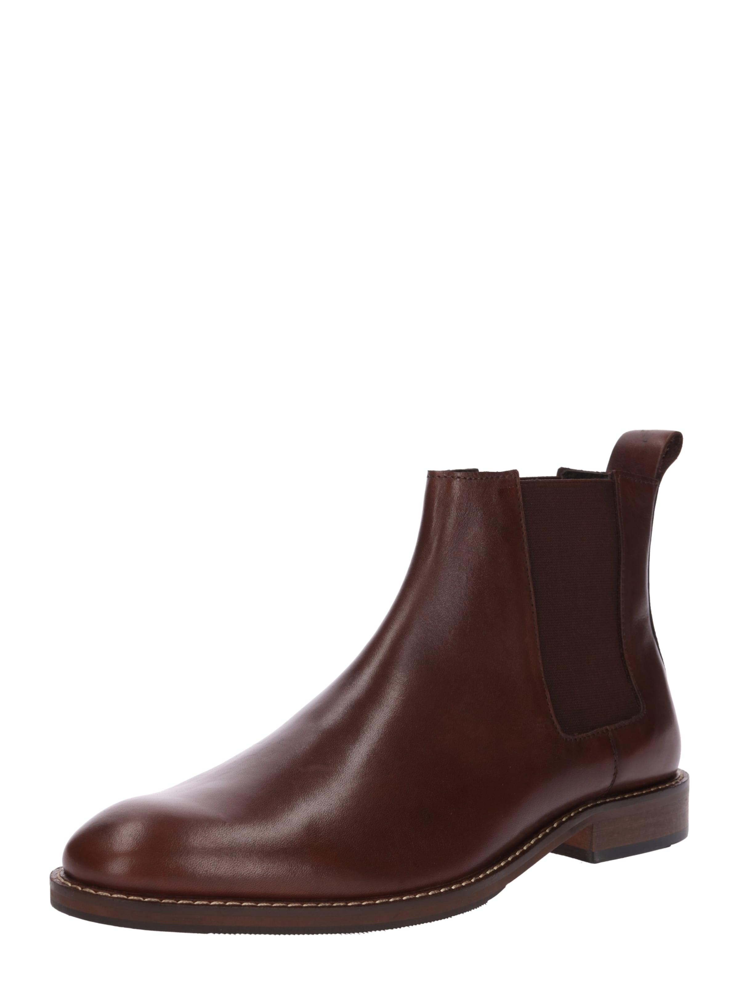 Zign Chelsea-Boots Chelsea-Boots Zign aus Glattleder Günstige und langlebige Schuhe 385e31