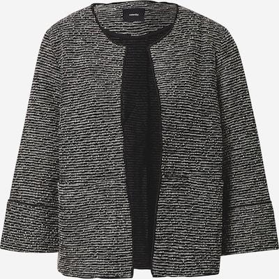 Someday Blazer 'Nuna' in schwarz / weiß, Produktansicht